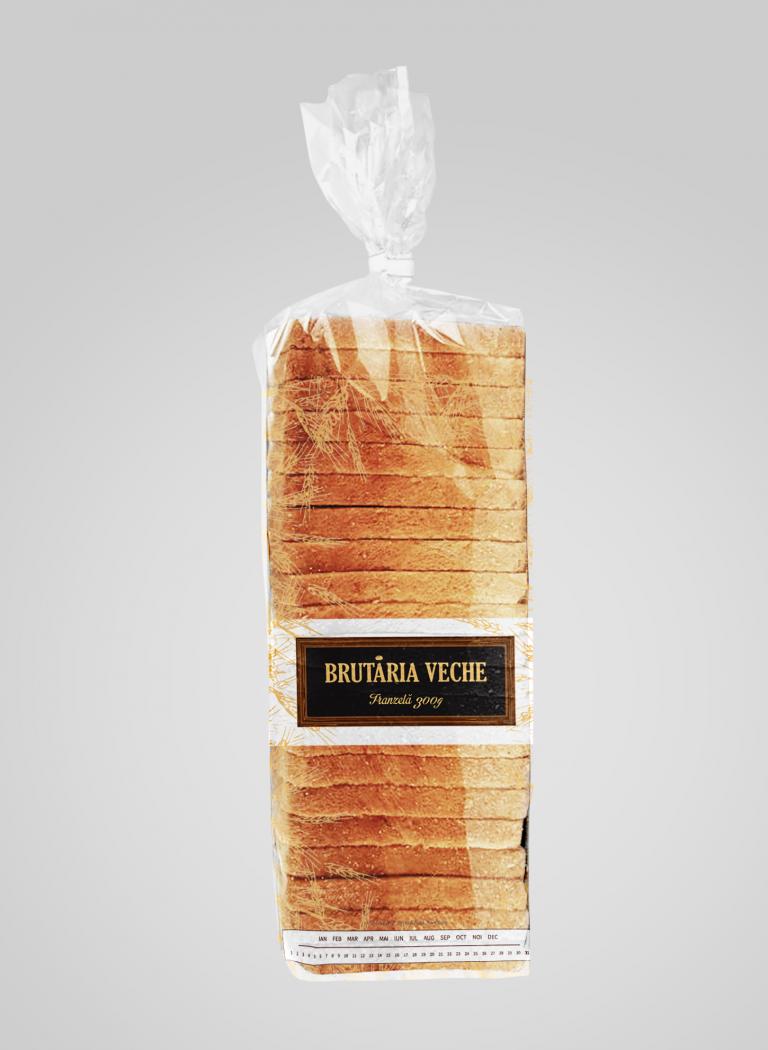 brutaria vechi paine