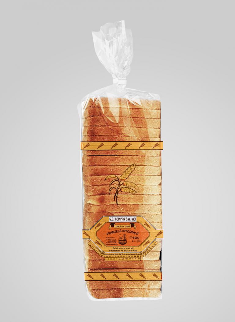 compan paine