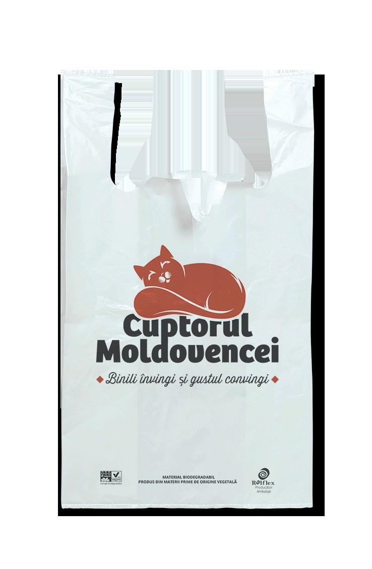 cuptorul moldoven