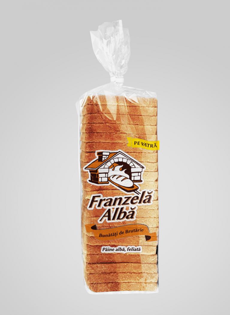 franzela paine
